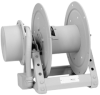 Series CR Manual And Power Rewind Reels -- CR6614-23-24