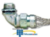 "Leviton Liquid-Tight Wire Mesh Safety Grip, 10-5/8"".. -- L7924 - Image"