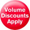 Whashbottel Caps LDPE Spray Closure -- 4AJ-9073325