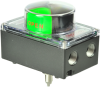 General Purpose and Instrinsically Safe Limit Switch Boxes, Aluminum Body with Polycarbonate Cover -- SB