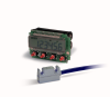 6 Digit LCD Display -- LD111 - Image