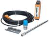 Flow control kit ifm efector U40100 -Image