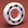 Plastic Radial Ball Bearings -- A608-6