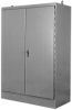 Free Standing Double Door Front Access -- N12-FS-DD-60