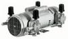 Oilless Air Compressor, Piston compressor pump, 5.4 cfm, 220 VAC -- EW-07054-35
