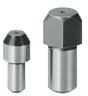 Locating Pin - Large Head Type -- U-JPBD - Image