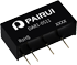 Encapsulated DC/DC Converter, Regulated -- DAR-1F