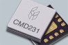 Driver Amplifier -- CMD231C3 -- View Larger Image
