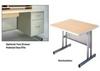 Durable Workstations -- HBK4640-BR -Image