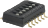 DIP Switches -- 563-1010-6-ND -Image