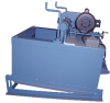Continuous-Flow Screen, 230V/50Hz, 1/3-Hp Motor -- CF-1F