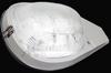 HP 480V 88W DW Photo LED Cobra Head Street Light -- 190059