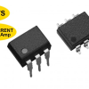 PhotoDMOS Relay -- 28 Series 40v