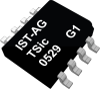 Temperature Sensor IC -- TSic 506F/503F/501F