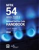 NFPA 54: National Fuel Gas Code Handbook