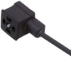 Patchcords with valve plug -- E11651 - Image