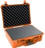 Pelican 1520 Case with Foam - Orange | SPECIAL PRICE IN CART -- PEL-1520-000-150 -Image