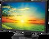 "27"" Widescreen Professional Graphics Desktop Monitor -- PA271W-BK -- View Larger Image"