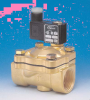 Model 2036, 2-Way, NC Solenoid Valve -- 2036BA4