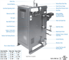 Electric Steam Humidification Generator -- HU