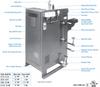 Electric Steam Humidification Generator -- HU - Image