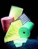 Synthetic Liquid Filtration Media - LyPore® MB -- CA 9401