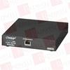 BLACK BOX CORP ACUR001A ( KVM EXTENDER REMOTE UNIT, VGA, PS/2, CATX ) -Image