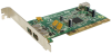 2+1 Port FireWire/1394a PCI (2xExt+1xInt) -- 1582T2
