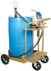 55-Gallon Drum Dispensing System-Electric -- DEF-1A