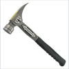 Stiletto TBM14RMS Ti-Bone Hammer Milled Straight Handle 14oz -- HAMMERFRATIT14STIS