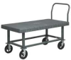 Work Height Platform Truck,1200 lb. -- RWHV24481A5M8X