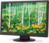"22"" Value Widescreen Desktop Monitor w/ Built-In Speakers -- AS221WM-BK -- View Larger Image"