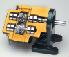 500 Series Rotary Gear Pump -- 507 - Image
