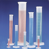 Graduated cylinders from U.S. Plastic Corporation