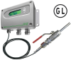 Moisture Content Transmitter -- EE36 Series - Image