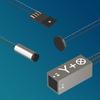 Hall (Magnetic) Sensors -- 2Dex™