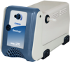 Chemical duty vacuum pumps