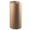 Kraft Paper Roll, 50 lbs., 24