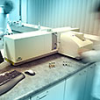 Particle Size Analyzer -- Mastersizer 2000