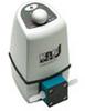 Diaphragm Metering Pump, PP head, 500 to 3000 mL/min flow range, 90 psi -- GO-78166-41