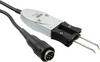 Tweezers, Desoldering -- T0051317299-ND