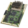 Industrial Fanless EPIC SBC with Intel N450 CPU -- EPX-C380-S