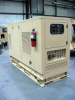 Generator - sets -- 45kW Skid GenSet