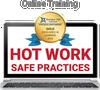 Hot Work Safety Certificate Online Training