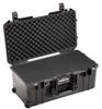 Pelican 1556 Air Case with Foam - Black   SPECIAL PRICE IN CART -- PEL-015560-0000-110 -Image