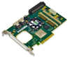 Short Form Factor PCI Express Carrier -- SPR418A