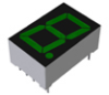 High Brightness Numeric LED Displays -- LAP-601ML -Image