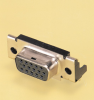 Interface Connection Connectors -- Dsub connector KS series - Image