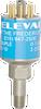 Televac 2A Thermocouple Vacuum Sensor
