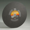 Chop Saw Gold Reinforced Aluminum Oxide Abrasive -- Cut-off Wheels